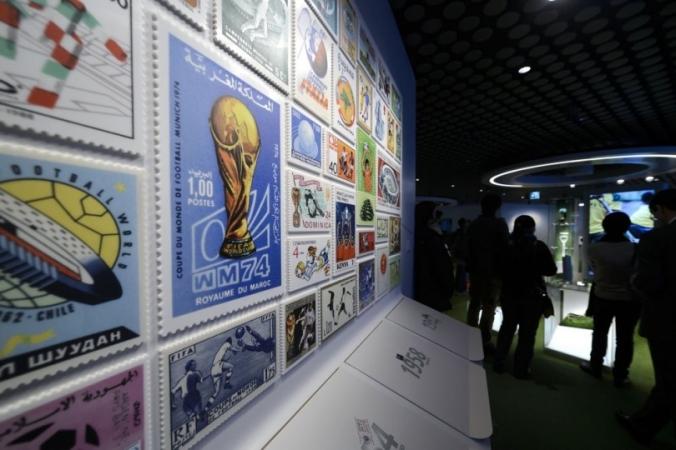 Fifa museum 2