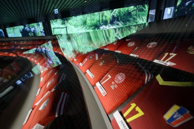 Fifa museum 3
