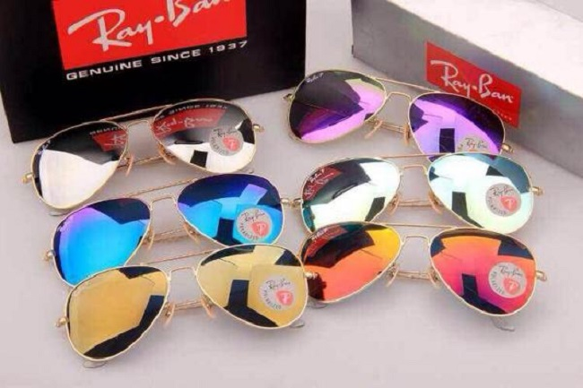 Siam Shopping - Ray Ban Designer Sunglasses