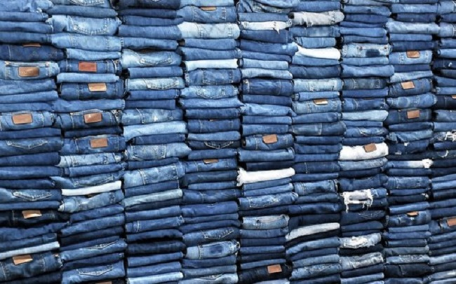 Siam Shopping, Wholesale -Jeans