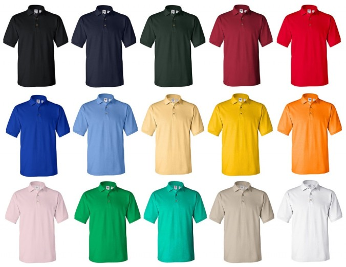 Siam Shopping Wholesale -Polo-Shirt